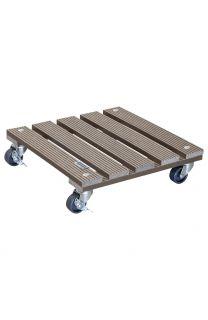 Plant trolley WPC GH 0531