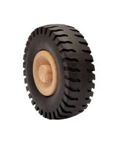 Wooden wheel RO 6071