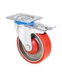 Schwerlast-Lenkrolle RO 0225