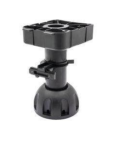 Küchen-Sockelverstellfuß ST 0402