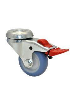 Apparate-Lenkrolle PREMIUM RO 3950