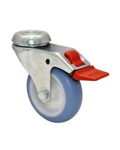 Apparate-Lenkrolle PREMIUM RO 3975